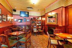 Бар Черчилль Паб (Churchill's Pub) фото 2