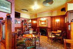 Бар Черчилль Паб (Churchill's Pub) фото 4