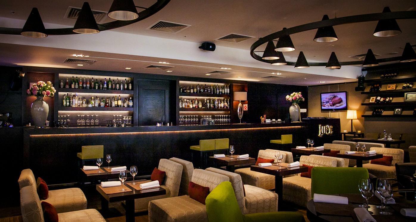 Ресторан Luce (Люче) фото