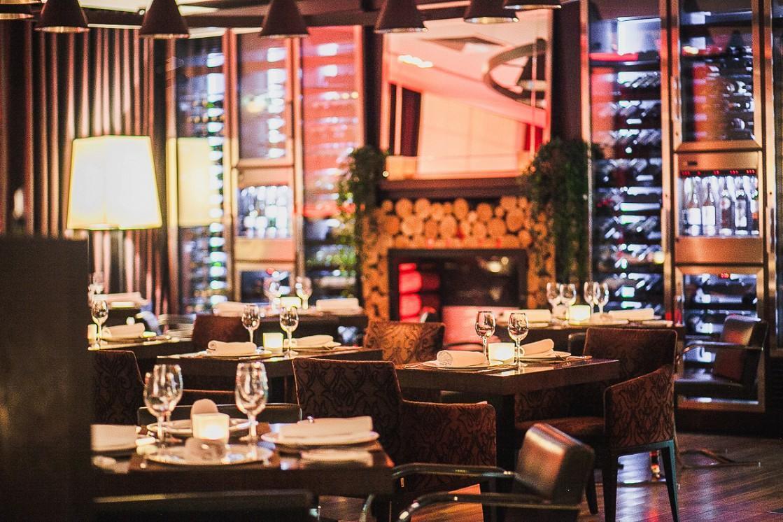 Ресторан Luce (Люче) фото 2