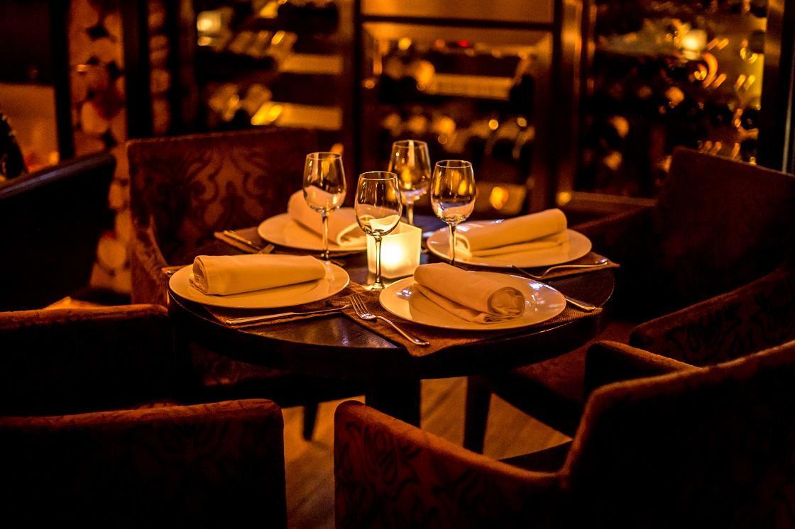 Ресторан Luce (Люче) фото 4