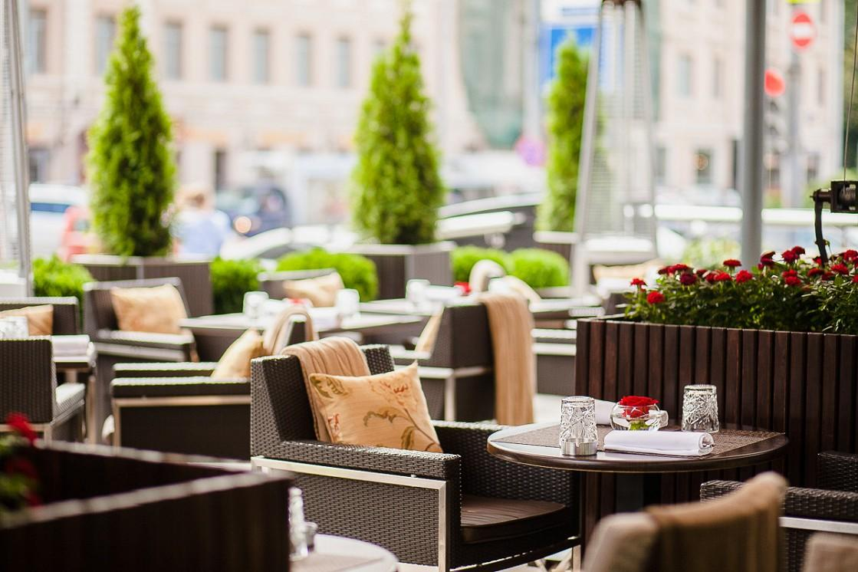 Ресторан Luce (Люче) фото 5