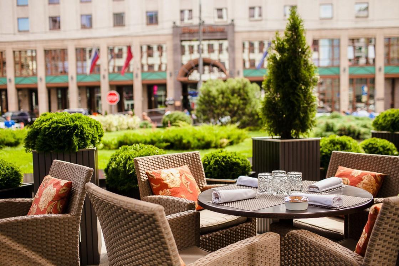Ресторан Luce (Люче) фото 6