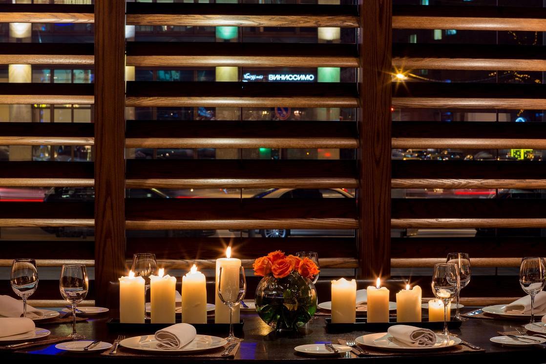 Ресторан Luce (Люче) фото 7