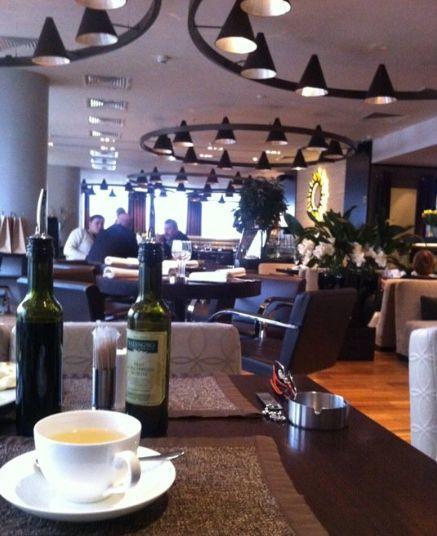 Ресторан Luce (Люче) фото 11