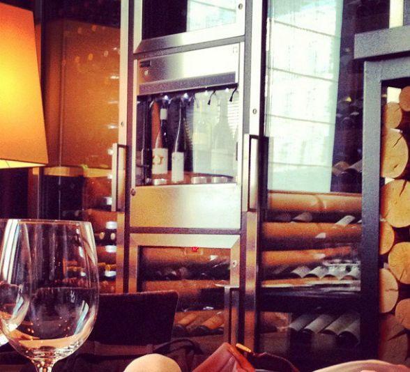 Ресторан Luce (Люче) фото 13