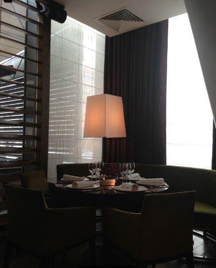 Ресторан Luce (Люче) фото 14