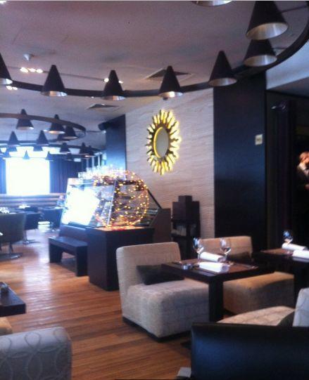 Ресторан Luce (Люче) фото 15