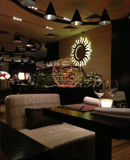 Ресторан Luce (Люче) фото 16