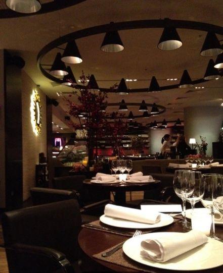 Ресторан Luce (Люче) фото 17