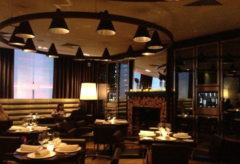 Ресторан Luce (Люче) фото 18