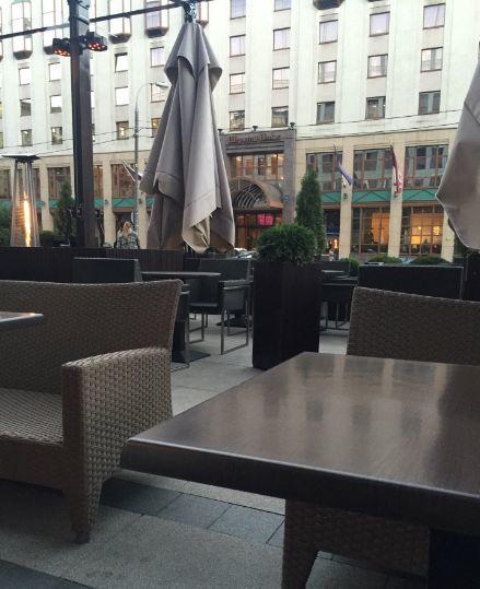 Ресторан Luce (Люче) фото 19