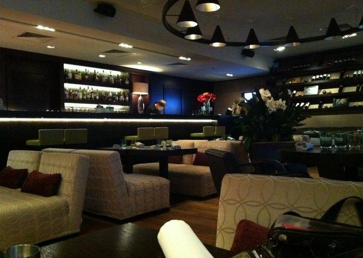 Ресторан Luce (Люче) фото 22