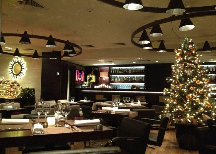 Ресторан Luce (Люче) фото 23