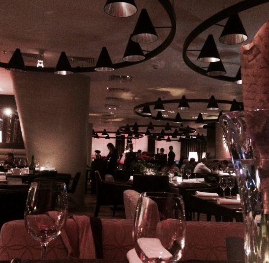 Ресторан Luce (Люче) фото 25