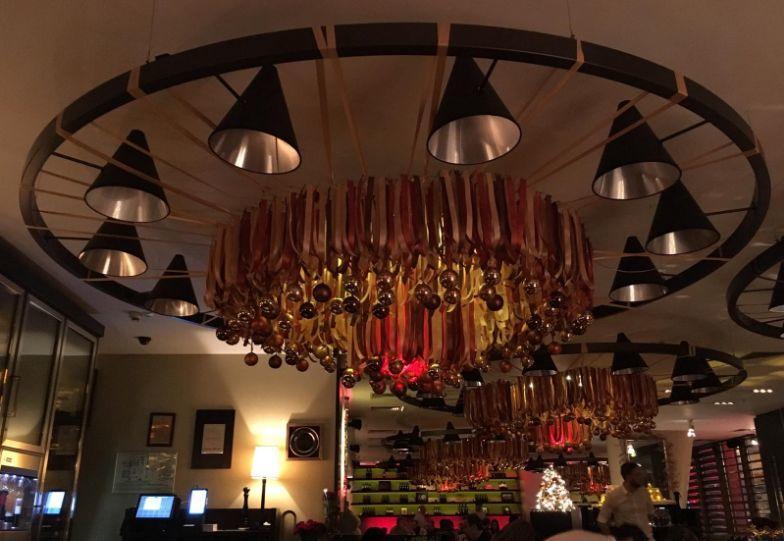 Ресторан Luce (Люче) фото 26