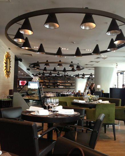 Ресторан Luce (Люче) фото 27
