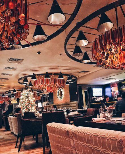 Ресторан Luce (Люче) фото 28