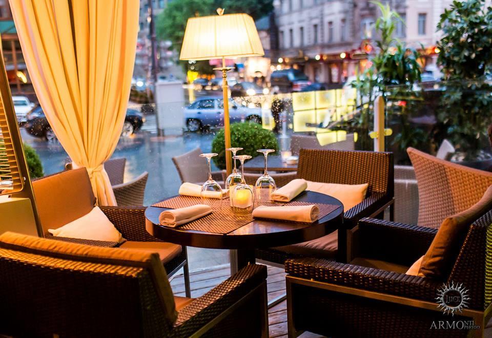 Ресторан Luce (Люче) фото 29