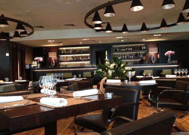 Ресторан Luce (Люче) фото 31