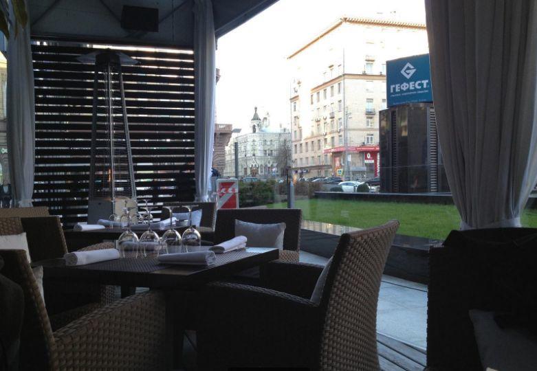 Ресторан Luce (Люче) фото 32