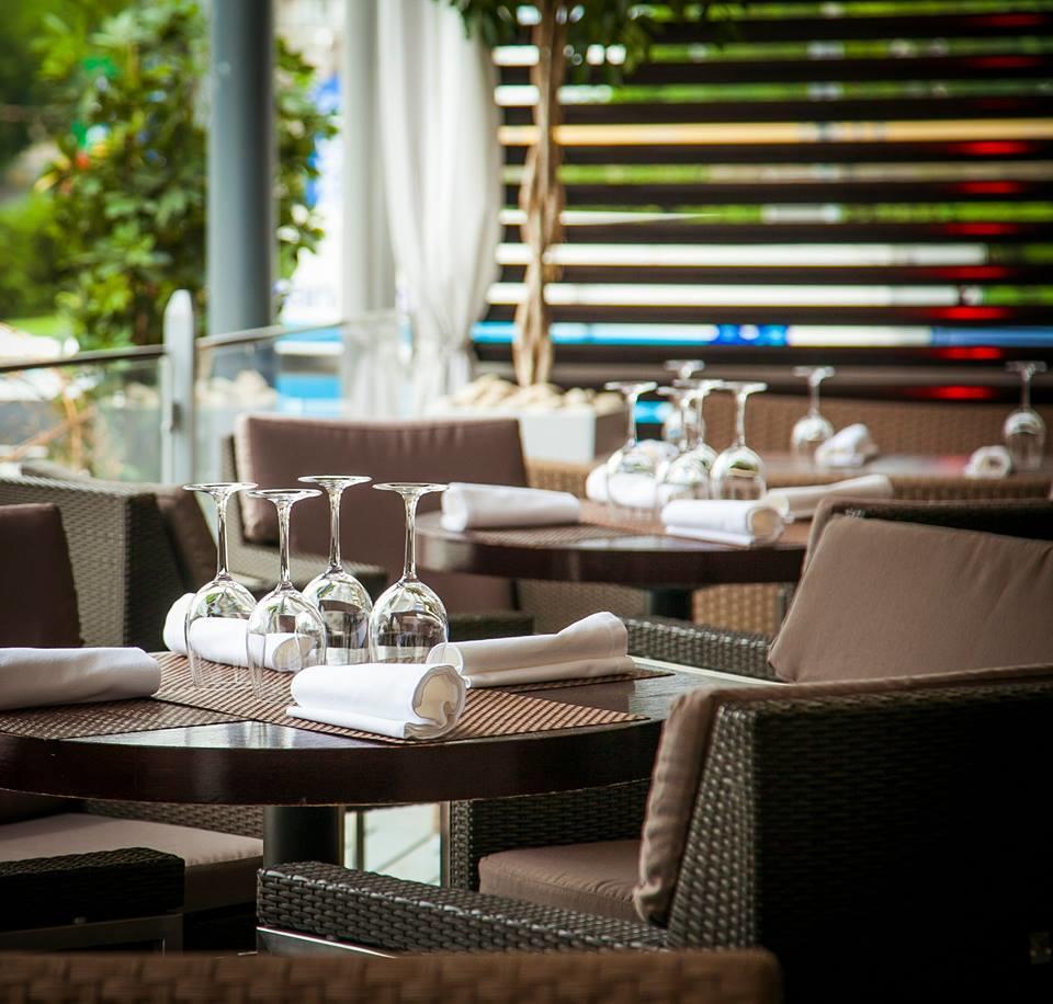 Ресторан Luce (Люче) фото 35