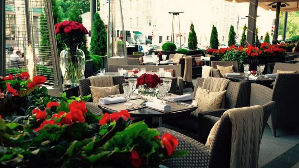 Ресторан Luce (Люче) фото 42