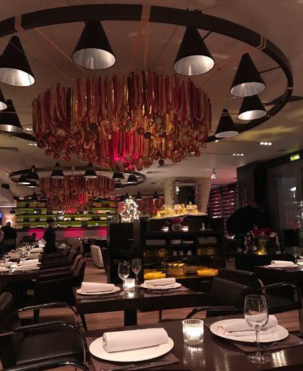 Ресторан Luce (Люче) фото 43