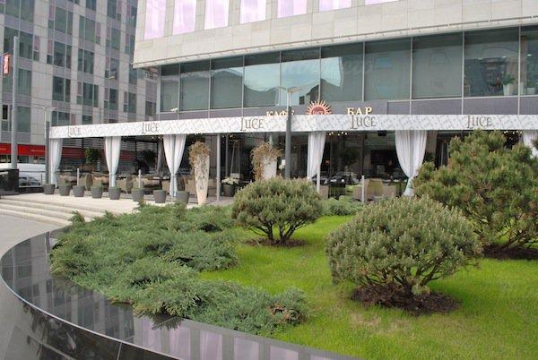 Ресторан Luce (Люче) фото 44