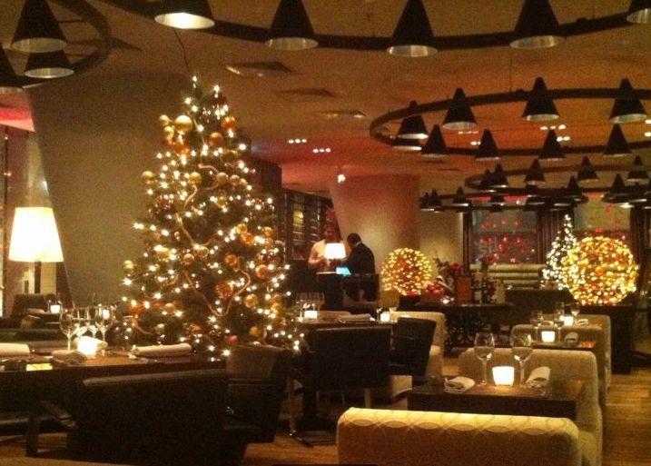 Ресторан Luce (Люче) фото 45