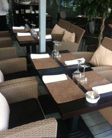 Ресторан Luce (Люче) фото 47