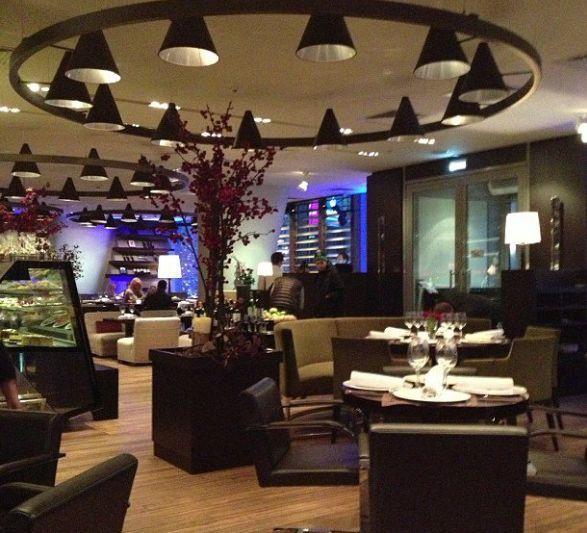 Ресторан Luce (Люче) фото 48