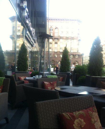 Ресторан Luce (Люче) фото 49