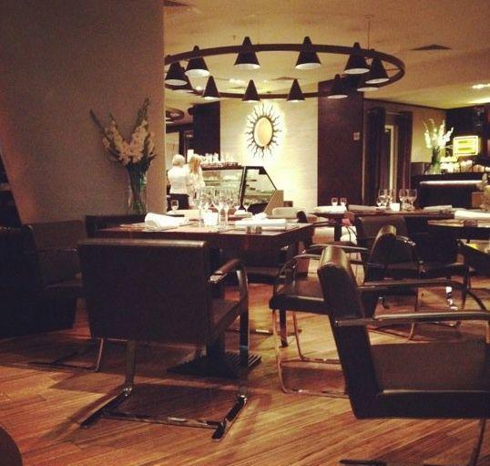Ресторан Luce (Люче) фото 50