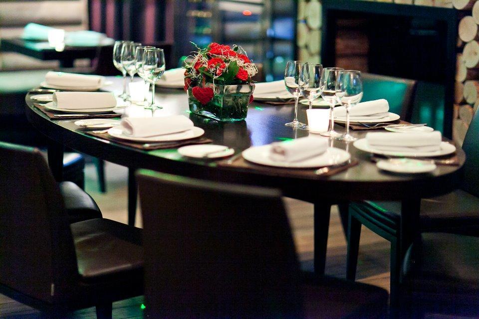 Ресторан Luce (Люче) фото 51