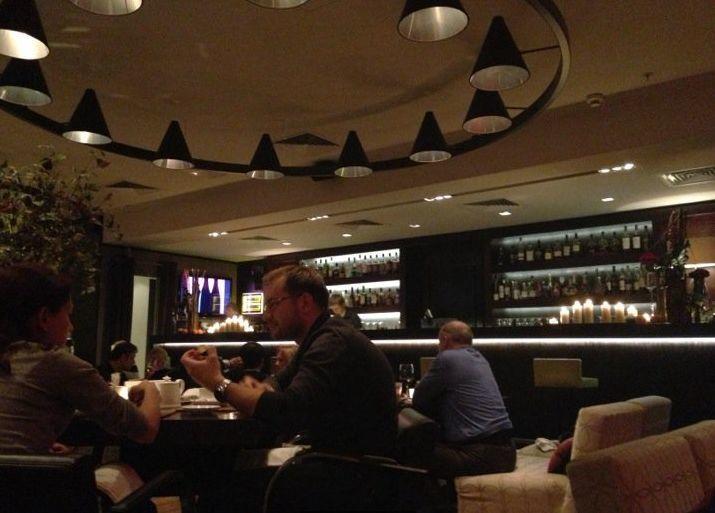 Ресторан Luce (Люче) фото 53