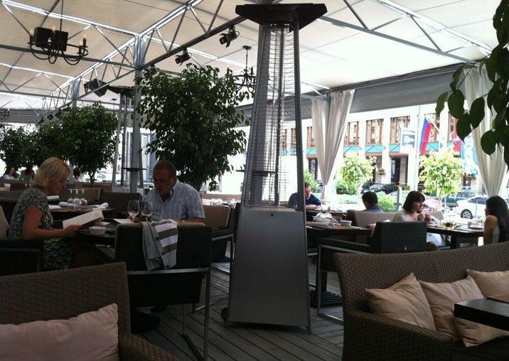 Ресторан Luce (Люче) фото 57