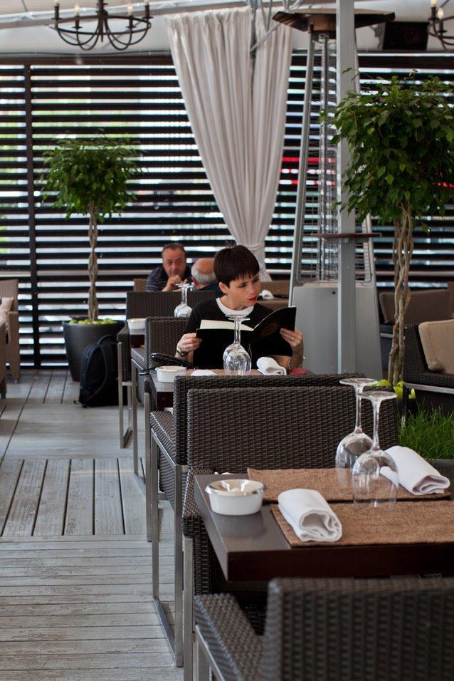 Ресторан Luce (Люче) фото 62