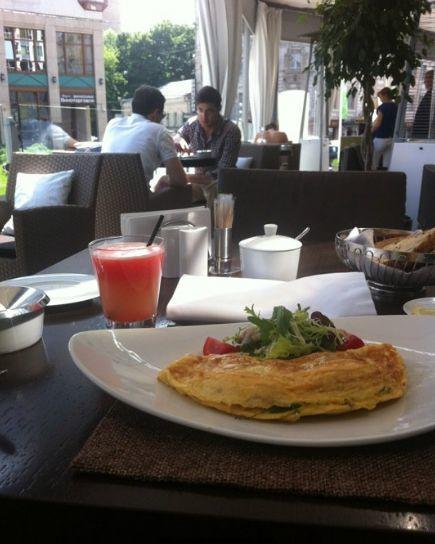 Ресторан Luce (Люче) фото 63