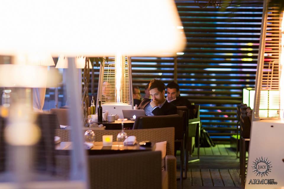 Ресторан Luce (Люче) фото 64