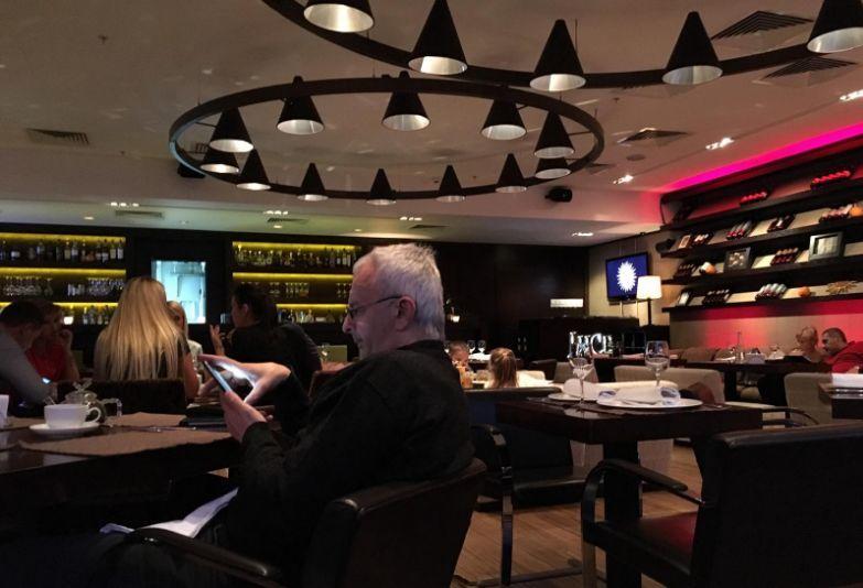 Ресторан Luce (Люче) фото 68