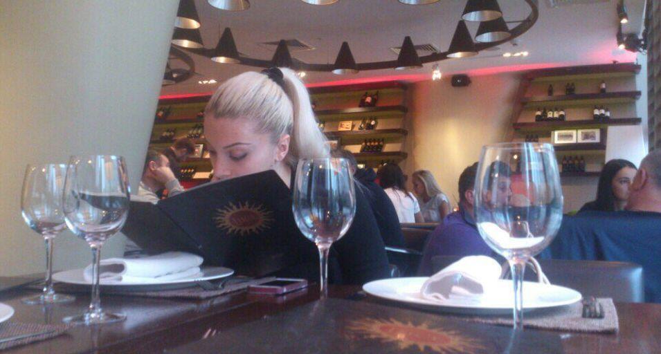 Ресторан Luce (Люче) фото 72