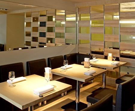 Японский Ресторан Yoko на Кропоткинской (Йоко) фото 12