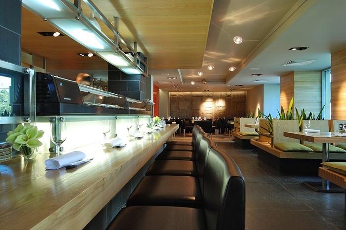 Японский Ресторан Yoko на Кропоткинской (Йоко) фото 11