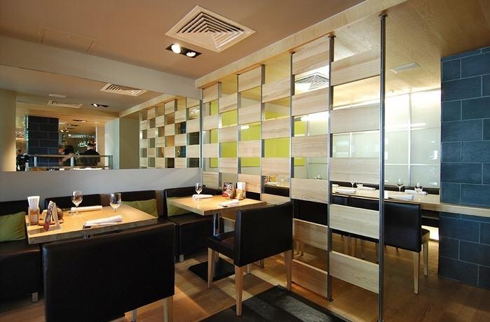 Японский Ресторан Yoko на Кропоткинской (Йоко) фото 9