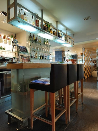 Японский Ресторан Yoko на Кропоткинской (Йоко) фото 7