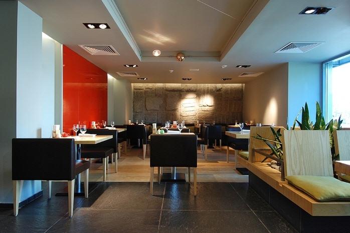 Японский Ресторан Yoko на Кропоткинской (Йоко) фото 13