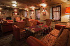 Ресторан Обломов фото 13