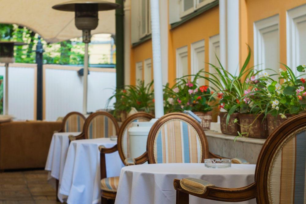 Ресторан Обломов фото 3