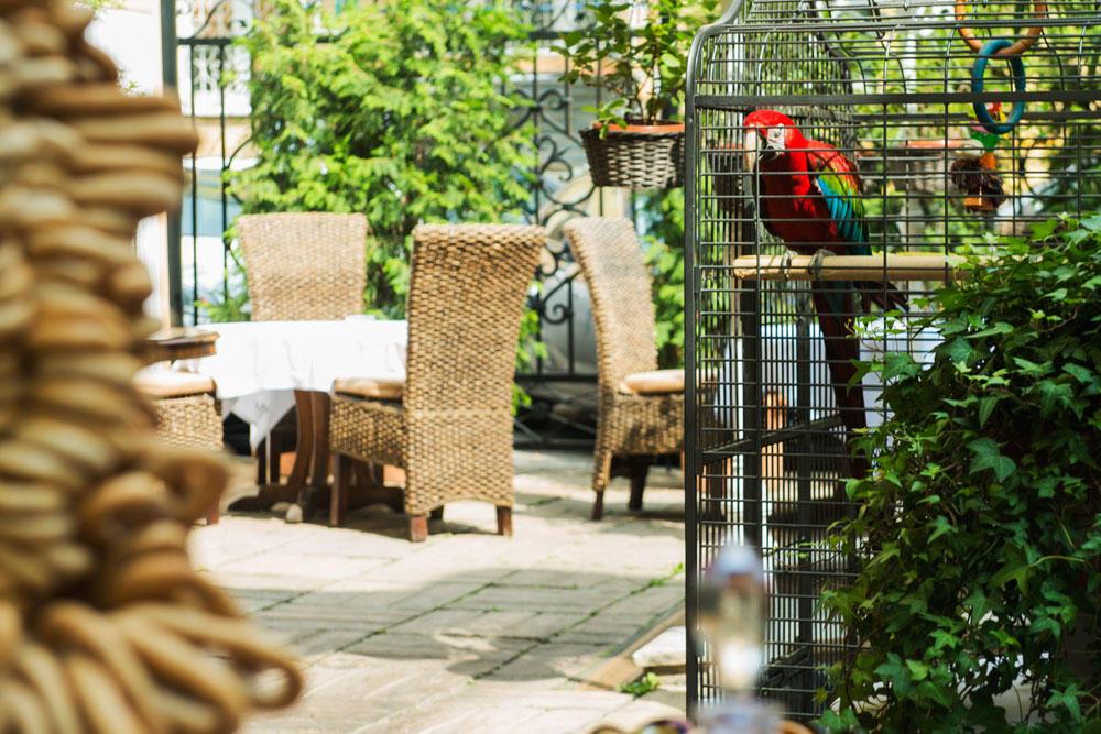 Ресторан Обломов фото 5